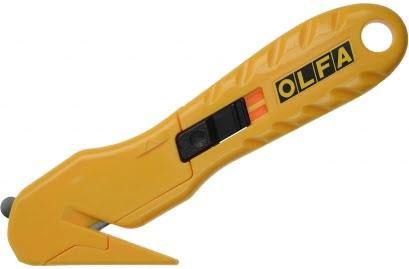 Olfa foliesnijder SK-10